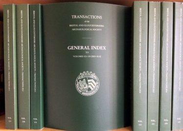 BGAS Transactions
