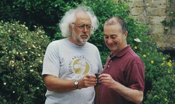 Mick Aston Bursary