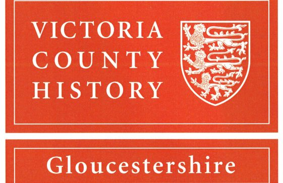 Victoria County History of Gloucestershire