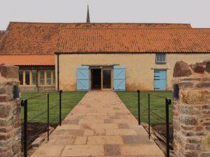 Winterbourne Barn reopens