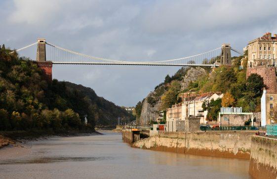 Bristol meetings - back in business!
